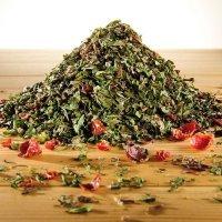 Nahrungsergänzung alsa nature Kräuter-Mix Schonkost