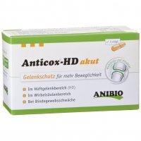 Nahrungsergänzung ANIBIO Anticox-HD akut 50 Kapseln