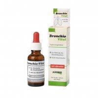 Nahrungsergänzung ANIBIO Bronchio-Vital Tropfen