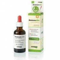 Nahrungsergänzung ANIBIO Immunalin Tropfen