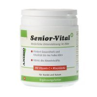 Nahrungsergänzung ANIBIO Senior-Vital