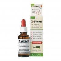 Nahrungsergänzung ANIBIO X-Stress Tropfen