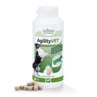 Nahrungsergänzung AniForte Agility Vet