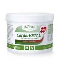 Nahrungsergänzung AniForte Cardio VETAL