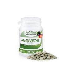 Nahrungsergänzung AniForte MultiVETAL Tabletten