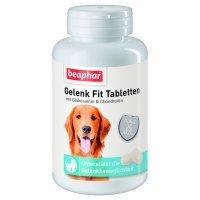 Nahrungsergänzung Beaphar Gelenk Fit Tabletten