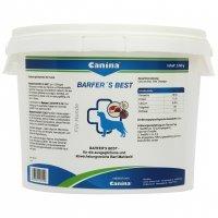 Nahrungsergänzung Canina Barfer's Best