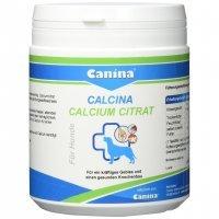 Nahrungsergänzung Canina Calcina Calcium Citrat