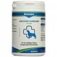 Nahrungsergänzung Canina Calcium Carbonat Pulver