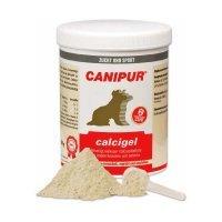 Nahrungsergänzung CANIPUR calcigel
