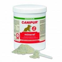 Nahrungsergänzung CANIPUR Mineral