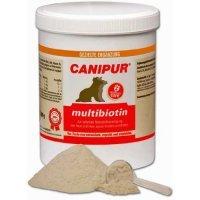 Nahrungsergänzung CANIPUR Multibiotin