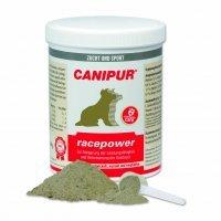 Nahrungsergänzung CANIPUR RacePower
