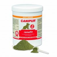 Nahrungsergänzung CANIPUR renafit
