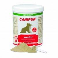 Nahrungsergänzung CANIPUR Senior