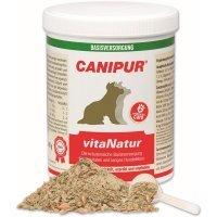 Nahrungsergänzung CANIPUR vitaNatur