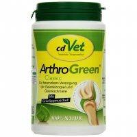 Nahrungsergänzung cdVet ArthroGreen Classic