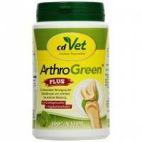 Nahrungsergänzung cdVet ArthroGreen plus