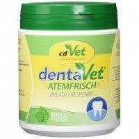 Nahrungsergänzung cdVet DentaVet Atemfrisch