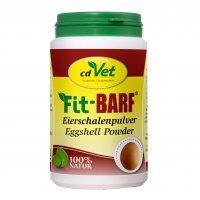 Nahrungsergänzung cdVet Fit-BARF Eierschalenpulver