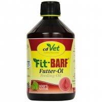 Nahrungsergänzung cdVet Fit-BARF Futter-Öl