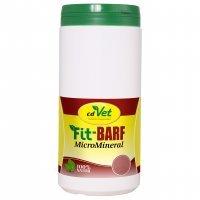 Nahrungsergänzung cdVet Fit-BARF Micromineral