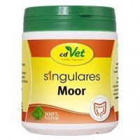 Nahrungsergänzung cdVet Singulares Moor