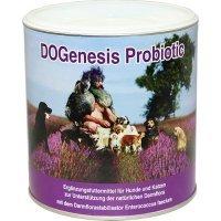 Nahrungsergänzung DOGenesis Probiotik für Hunde und Katzen