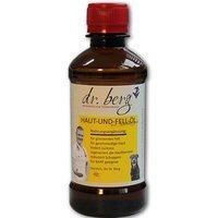 Nahrungsergänzung Dr. Berg Haut-und-Fell Öl
