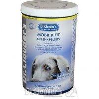 Nahrungsergänzung Dr. Clauders Dog Mobil & Fit Gelenk Pellets