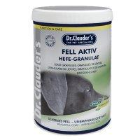 Nahrungsergänzung Dr. Clauders Fell Aktiv Hefe-Granulat