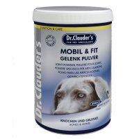 Nahrungsergänzung Dr. Clauders Mobil & Fit Gelenk Pulver