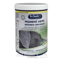 Zusatzfutter Dr. Clauders Pigment Aktiv Möhren Granulat
