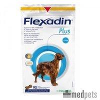 Nahrungsergänzung Flexadin Plus Maxi