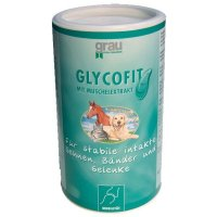 Nahrungsergänzung Grau Glycofit