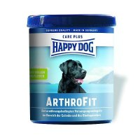 Nahrungsergänzung Happy Dog Arthrofit