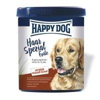 Nahrungsergänzung Happy Dog Haar Spezial Forte