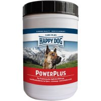 Nahrungsergänzung Happy Dog Power Plus