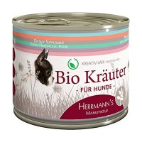 Nahrungsergänzung Herrmanns Bio Kräuter