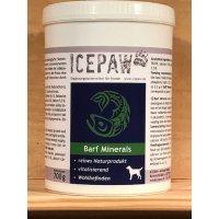 Nahrungsergänzung ICEPAW Barf Minerals