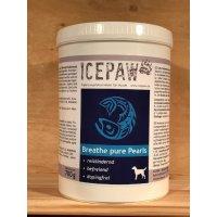 Nahrungsergänzung ICEPAW Breathe pure Pearls