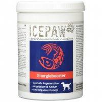 Nahrungsergänzung ICEPAW Energiebooster