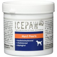 Nahrungsergänzung ICEPAW Myo3 Pearls