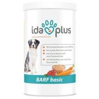 Nahrungsergänzung idaplus BARF basic