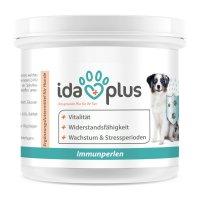 Nahrungsergänzung idaplus Immun Perlen
