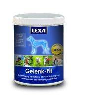 Nahrungsergänzung Lexa Dog Gelenk-Fit