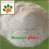 Nahrungsergänzung LuCano Mineral plus+