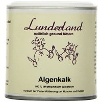 Nahrungsergänzung Lunderland Algenkalk