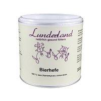 Nahrungsergänzung Lunderland Bierhefe