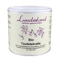 Nahrungsergänzung Lunderland Bio-Teufelskralle
